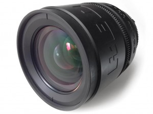 RED Pro Primes 18-25-35-50-85-100mm T1.8